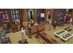 The Sims 4. Get to work!