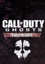 Call of Duty: Ghosts. Nemesis