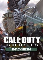 Call of Duty: Ghosts. Invasion