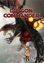 Divinity. Dragon Commander