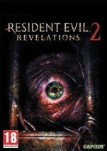 Resident Evil Revelations 2 Box Set