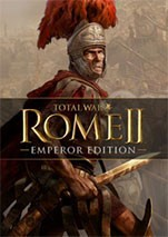 Total War: Rome 2. Emperor Edition