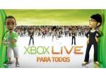 Xbox Live - карта оплаты 1000 рублей (Россия)