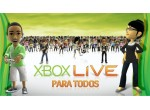Xbox Live Gold - 1 месяц (все страны)
