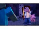 Minecraft Story Mode – A Telltale Games Series