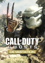 Call of Duty: Ghosts. Devastation