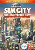 SimCity: Города будущего