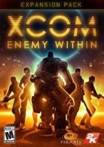 XCOM: Enemy Wihtin
